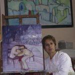 Mounira Ayed