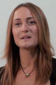 Nadia Bousseta