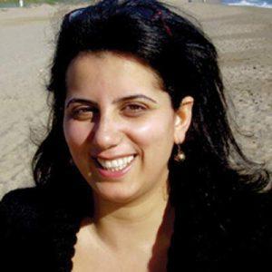 Nadia Touijer