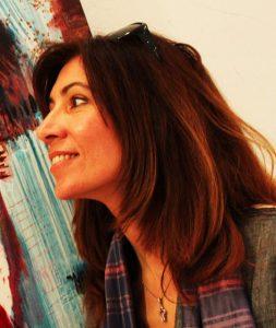 Nadia Zouari