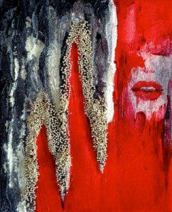 Nadia Zouari peinture