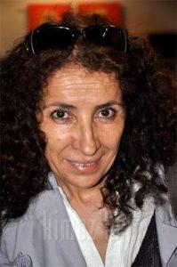 Najet Ghressi