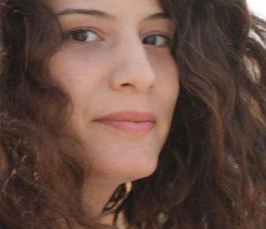 Nejma Zeghidi