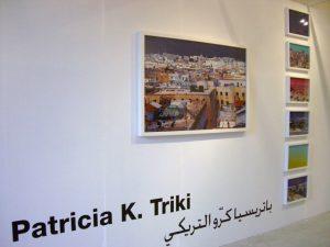 Patricia Triki expo