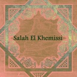 Salah Khemissi album
