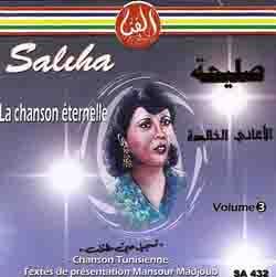 saliha-album