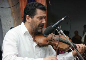 Samir Agrebi