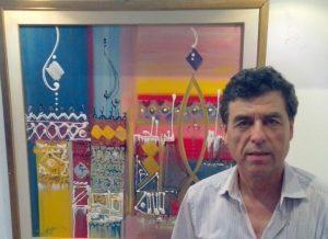 Khaled Miled