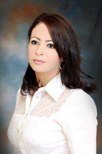 Raoudha Mansouri