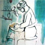 Safia Farhat (dessin)