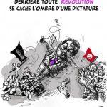 Selmen Nahdi caricature