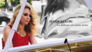 Sinda Elatri en concert