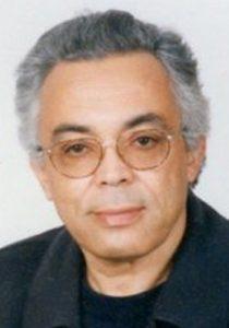 Slaheddine Haddad