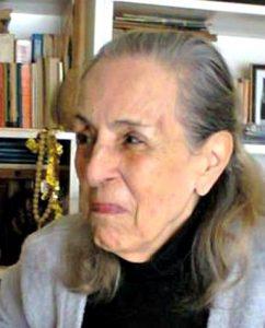 Sophie El Goulli