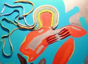 Walid Ardhaoui peinture