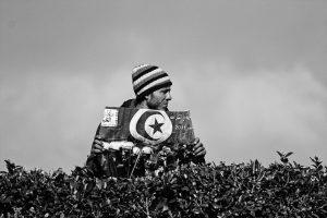 """Wassim Ghozlani """"Fragment d'une révolution"""""""