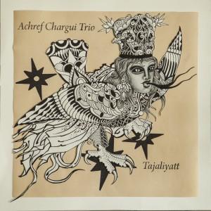 Achref Chargui trio